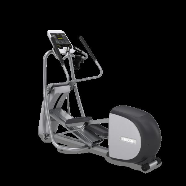 Elliptical Fitness Crosstrainer EFX 536I. Aktuelles Precor Modell. Gratis Montage