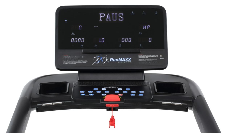 LED-Konsole-des-Maxxus-Pro-Laufband