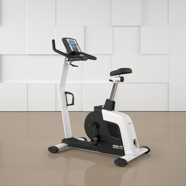 Ergometer Cycle 4000 inkl. Montage. Aktuelles Modell