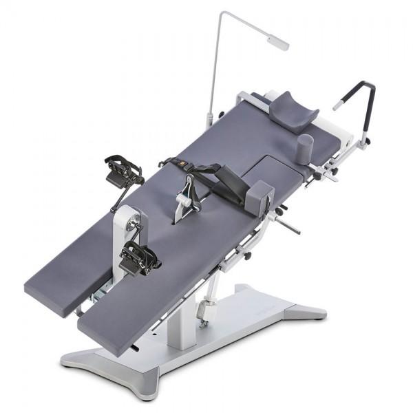 Kipp-Liege-Ergometer Ergoselect 12 - Stressecho-Liegeergometer.