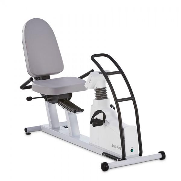 Liegeergometer Ergoselect 600 - Spezial-Ergometer mit Patientengewicht bis 300 kg