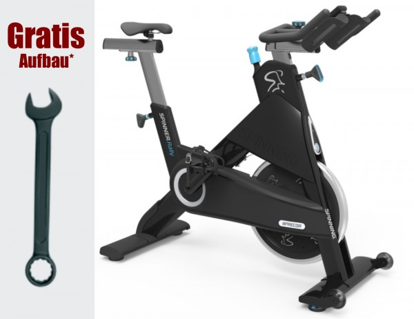 Spinner® Rally Indoor Bike / Cycle. Aktuelles Modell von Precor. Spinning Bike Inkl. Montage.