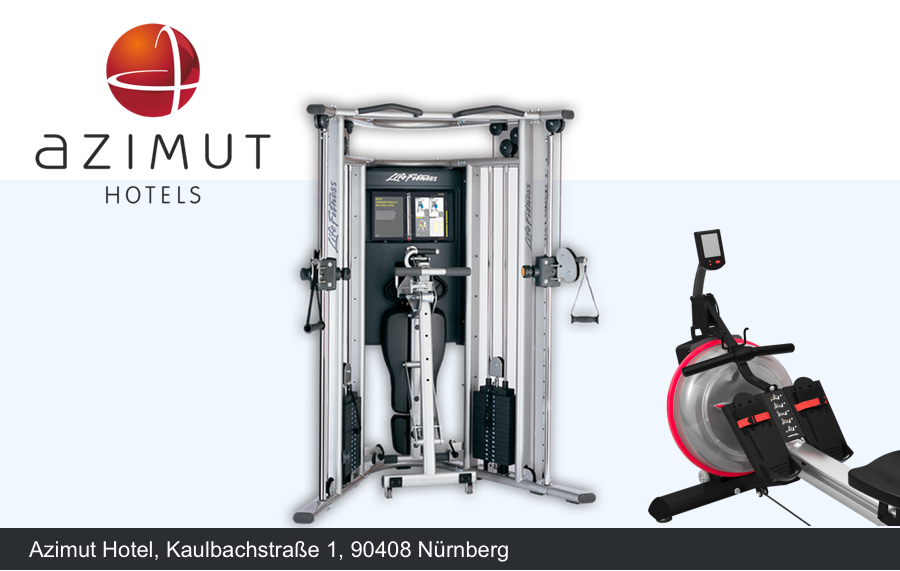 Azimut_Nuernberg_Professionell-Fitness_Fitnessraum
