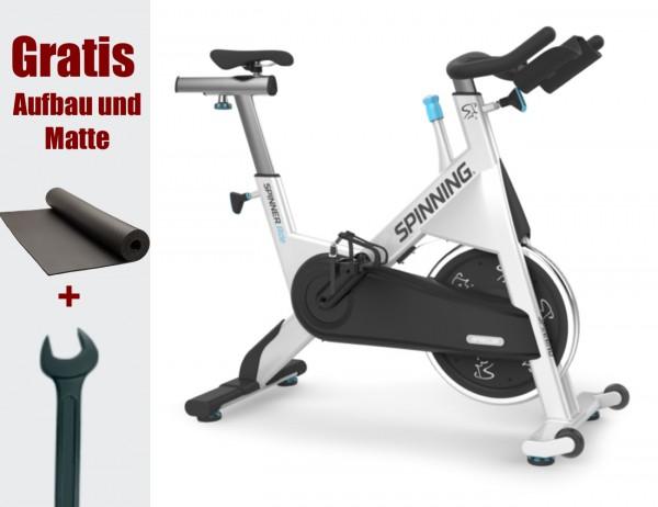 Spinner® Ride Indoor Bike / Cycle. Aktuelles Modell von Precor. Spinning Bike Inkl. Montage.