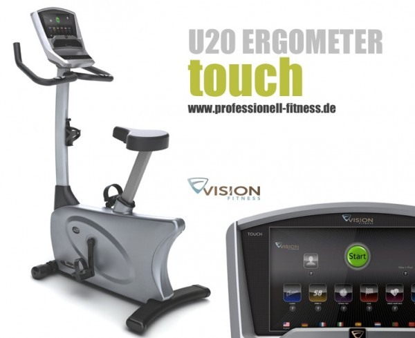 U20 Touch Ergometer