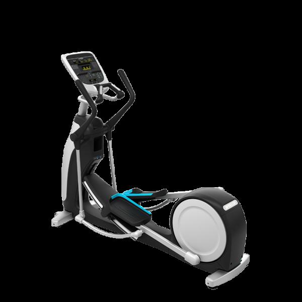 Elliptical Crosstrainer EFX 835. Aktuelles Precor Modell