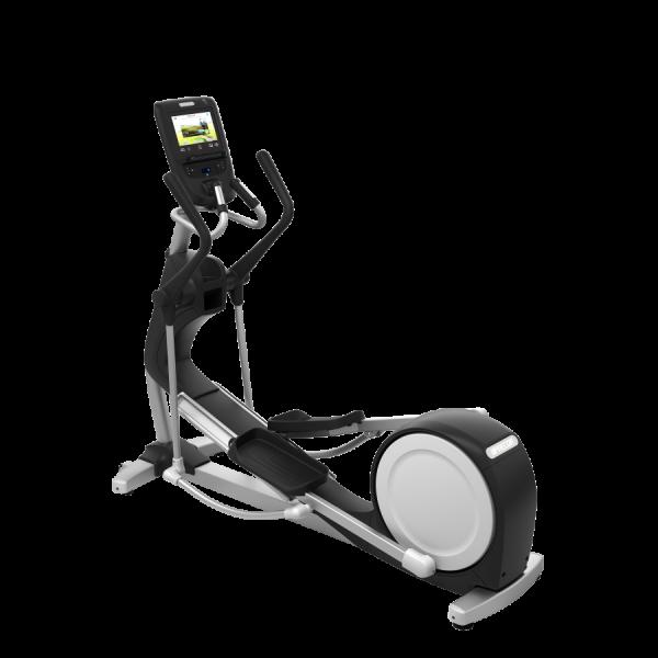 Elliptical Fitness Crosstrainer EFX 761. Aktuelles Precor Modell. Gratis Montage