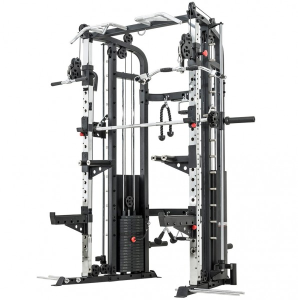 Barbarian MONSTER FULL-FUNCTIONAL GYM - Multipresse Barbarian Line