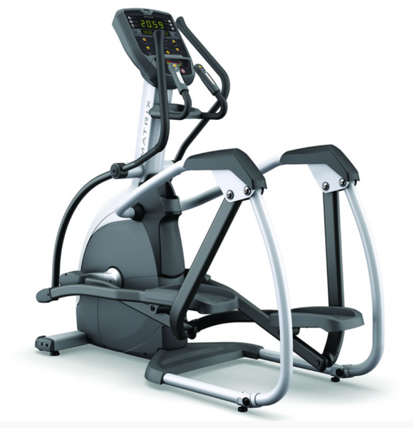 Hotel Crosstrainer. E1x Suspension Prof Ellipticaltrainer.